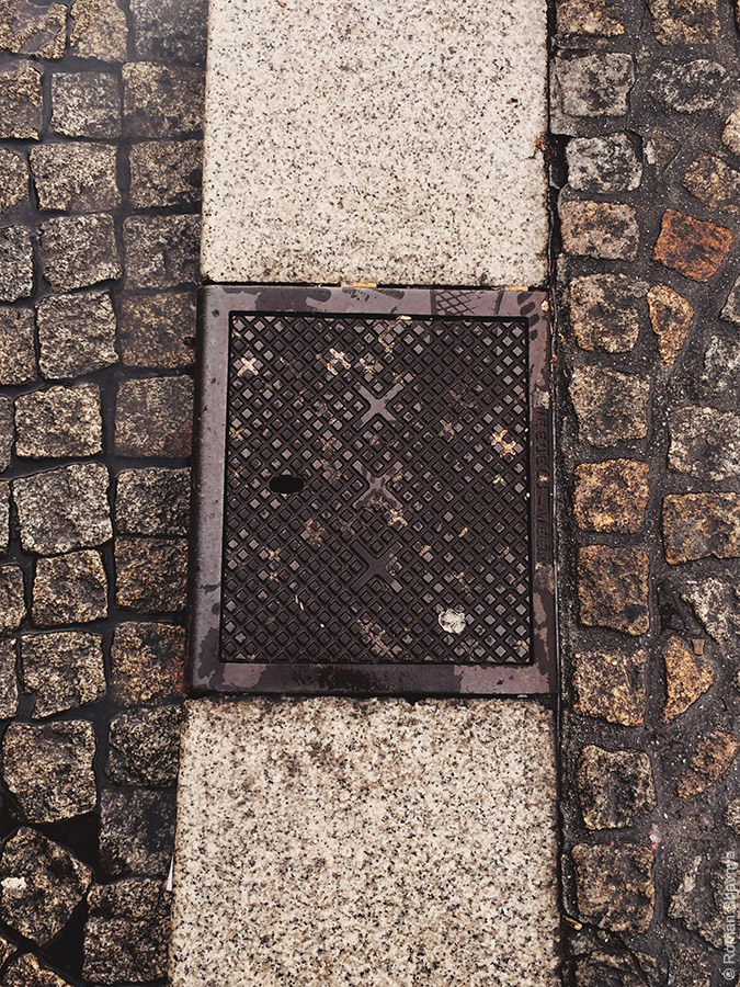 Символ города Амстердам