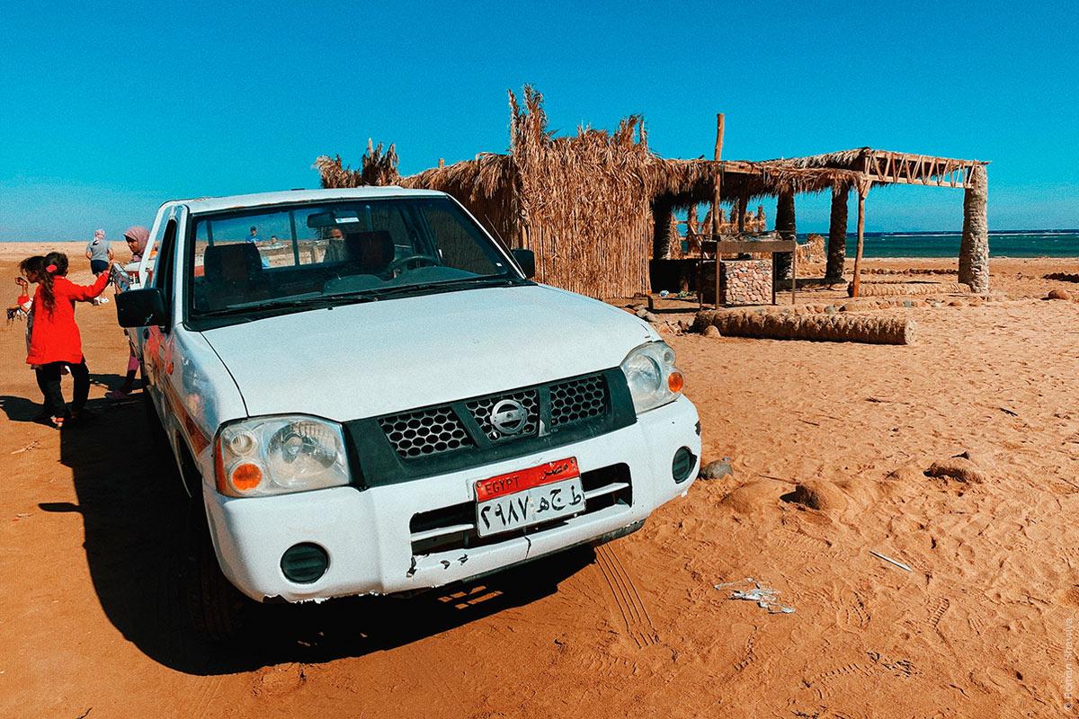 Экскурсии в пустыне Шарм-эль-Шейх